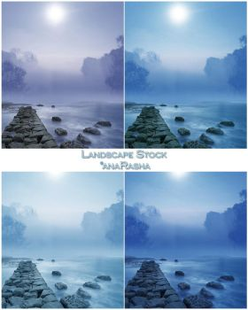 Landscape_stock by anaRasha-stock