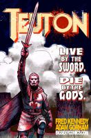 TEUTON Volume 2 by ADAMshoots