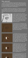 Shnazzy Eye Walkthrough by silverglass19