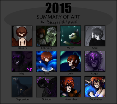 2015 Summary by Astral-Athenaeum