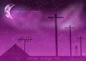 Night Vale by Rikka-The-Cat