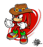 :SA: Classic Knuckles by NextGenProject