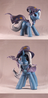 Trixie!! - Spin by frozenpyro71
