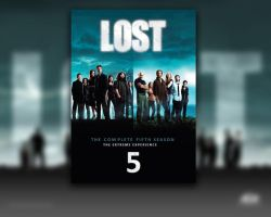 Lost Season 5 Folder Icon_Mac by larzon83