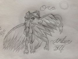 Oro .:Request:. by AmberDelf