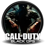 Call of Duty: Black Ops - Icon by Blagoicons