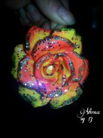 Hand made ornament. by virnagray