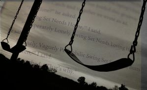 Swingset, The Fault in Our Stars by lizzyc7