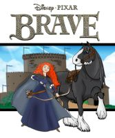 Brave by momarkey
