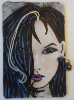 Persephone ATC by hogret