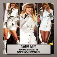 Photopack 491: Taylor Swift by PerfectPhotopacksHQ