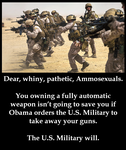 Jarheads Are AWESOME by Plowplot