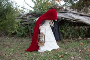 Little red riding hood Premium Stock 1 by HigherSeeking