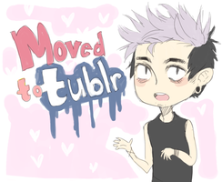 Moved to Tublr by rawdi-kun
