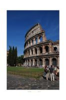 Colosseum 2 by tfsm