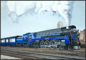 Royal Northern by bwan69