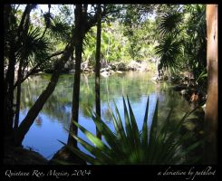 Quintana Roo by pathlost