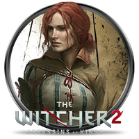 The Witcher 2 - Assassins of Kings(4) by Solobrus22
