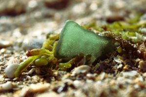 Seaglass 2 by Cassy-Blue