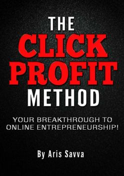 The Click Profit Method review by durihofi
