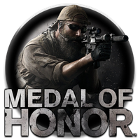 Medal of Honor Icon by DudekPRO