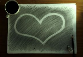 a cup of love.. anyone? by Musiciousity