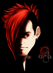 Kayton CELLDWELLER by InvisibleRainArt