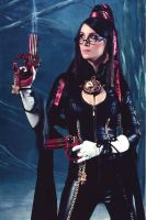 Bayonetta Cosplay by Beaupeep101