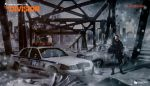 Tom Clancy's The Division by Innocencecreative