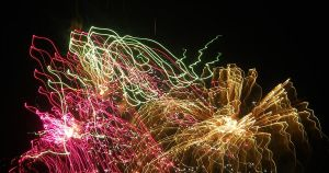 New Fireworks 8 by TheLimeTangerine