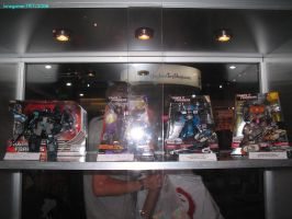 SDCC 2008 19 - Hasbro booth 02 by lonegamer7