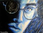 Harry Potter by TesseractGlow