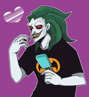 TB Joker 3 by spidergarden666