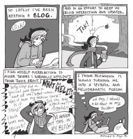 Blog Influenced Rage by Peppermint-Biscuit