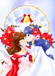 Marth's Angel by Angelic-Blossoms