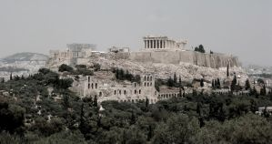 Acropolis by creativehouse
