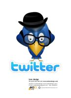 twitter_icon ver2 by AndexDesign