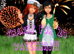 20 Watchers!!!! ^-^ by vitelsa