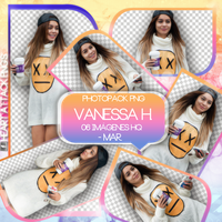 +Photopack png de Vanessa H. by MarEditions1