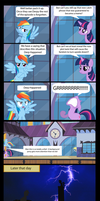Derp Happens (Page 2) by PonySalute