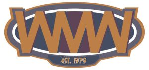 WMW Logo by RocketFan