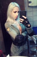 Sniper Wolf from Metal Gear Solid by MissHatred by JessicaMissHatred