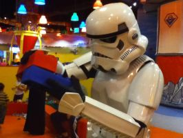 Storm Troopers love Lego by curvy-kitty