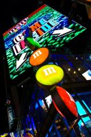 M+M World by Calzinger