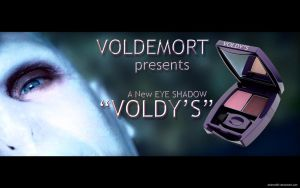 """VOLDY'S"" eye shadow by AndrewSS7"