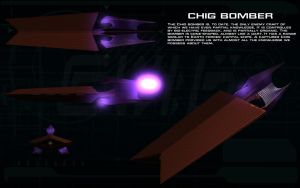 Chig Bomber ortho by unusualsuspex