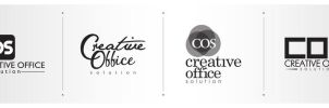 Creative Solution Logo Design by iamcadence