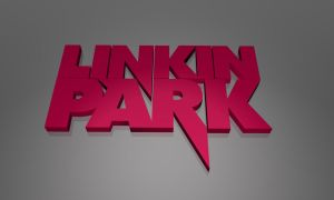 Linkin Park Logo 2 version2 by AKLP