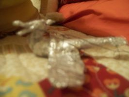 tin foil loftwing by xion9299