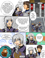 .: Grey Warden Humor :. by zoro4me3